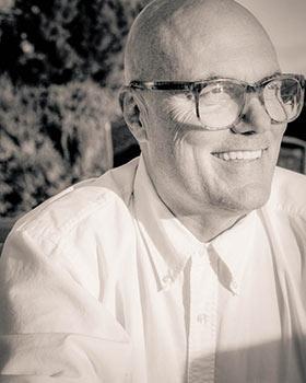 Ross Whitaker