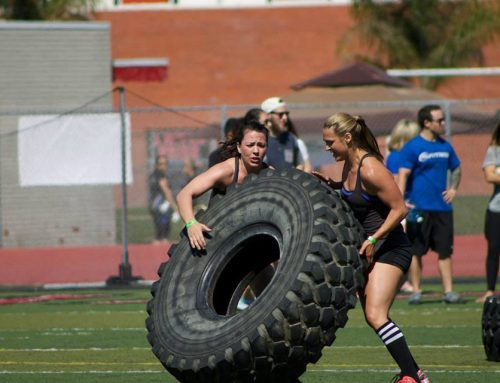 Getting Fit – San Clemente foundation sponsors first annual fitness event and competition